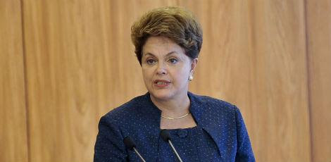 Presidente Dilma fará primeira visita após