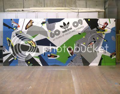 Adidas Visual Atelier