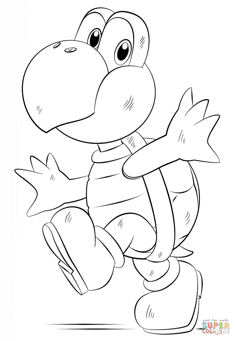 koopa troopa shell