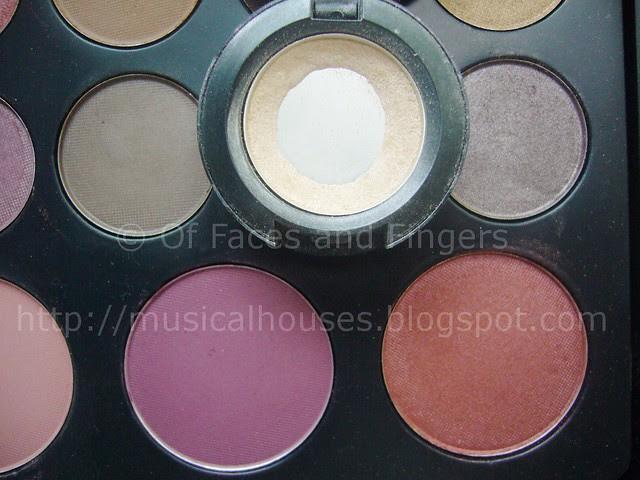 26 colour palette size comparison