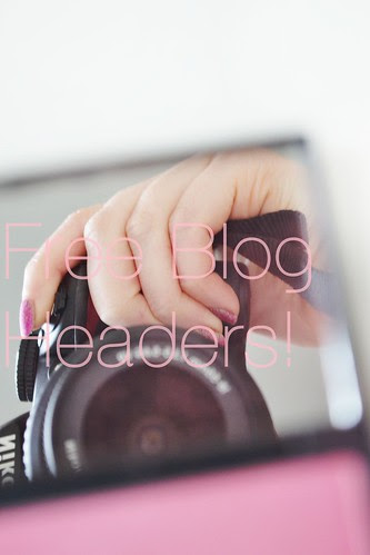 Free_Beauty_Blog_Headers