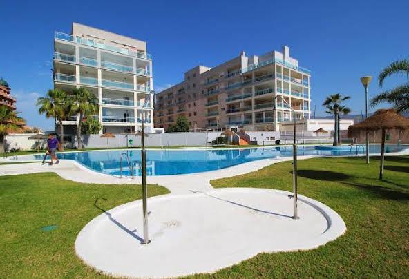 Residencial Parque Salinas