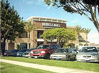 A Barnes & Noble bookstore in Torrance, Califo...