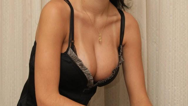 Eliza Samúdio, em 18/08/2009