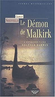 Le démon de Malkirk et autres histoires - Charles Sheffield