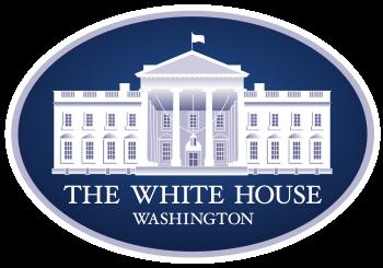 Logo of the United States White House, especia...