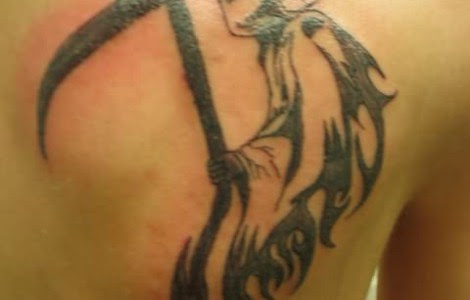 Top Of Shoulder Tattoos For Men Tattoos Designs Ideas