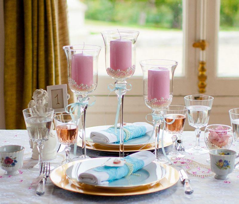 Wedding High Table Decoration Ideas: Janeika's Blog: High Class Interior Decorating Ideas For