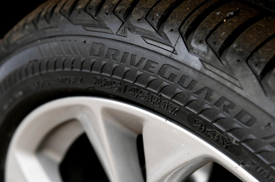 Why Bridgestones New Run Flat Tyres Could Be Game Changers Autocar