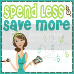 Spend Less and Save More