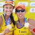 Veja os premiados da FIVB no Volei de Praia em 2013, com destaque para Talita