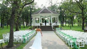 Island Park Fargo, ND   7.20.13   Outdoor wedding venues