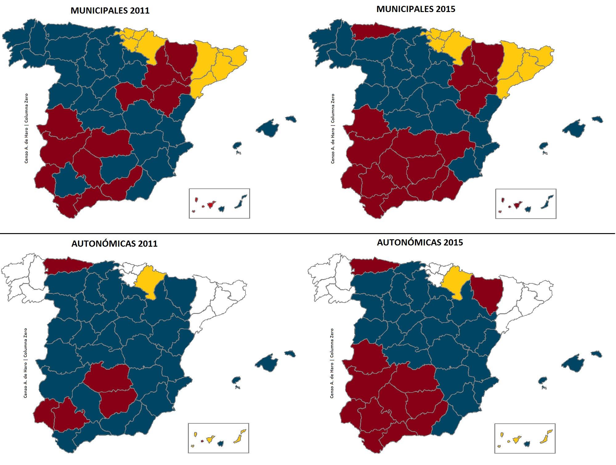 Mapa De Elecciones 2015.Mapa De Elecciones 2015 Mapa