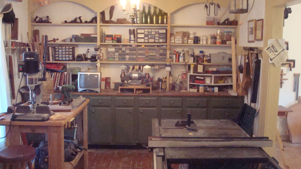 Useful Woodworking Shop Ideas Easy Woodworking Project Plans