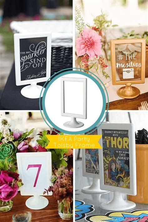 1000  ideas about Ikea Wedding on Pinterest   Wedding