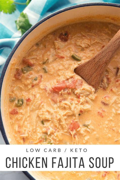 Rotisserie Chicken Recipes Leftover Keto Soup R F C