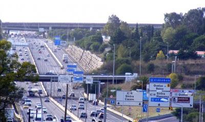 Estradas de Portugal quer portajar todas as estradas que a lei lhe permite.