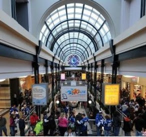 Indianapolis-Mall