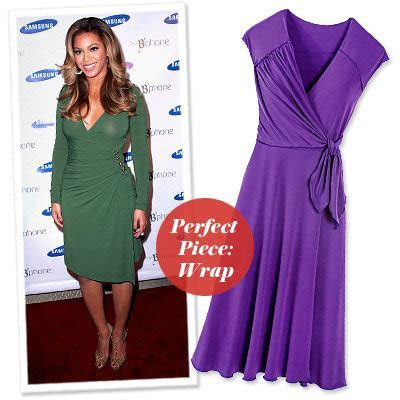 The Best Dress For Your Body   InStyle.com