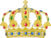 Heraldic Royal Crown of Bavaria.svg
