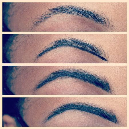 Brows 101, eyebrows are important!