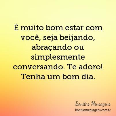 Frases De Amor Beijo Bom Dia Mensagens Poemas Poesias Versos