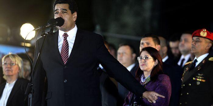 L'America Latina reagisce alle sanzioni dell'Impero (Usa) contro il Venezuela