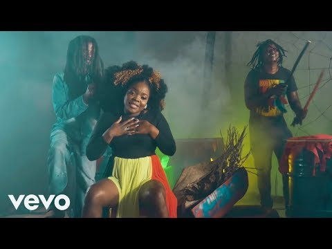 Lourena Nhate - Noti Dladlalatela [VIDEO]