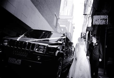 Wedding Limo Hire In Melbourne   Luxury Wedding Cars Melbourne