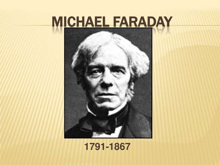 Image result for Michael Faraday, 20 physicists who revolutionized our understanding of the world