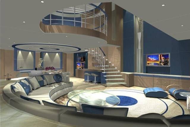 Beautiful 3D interior designs - Kerala home design and ...