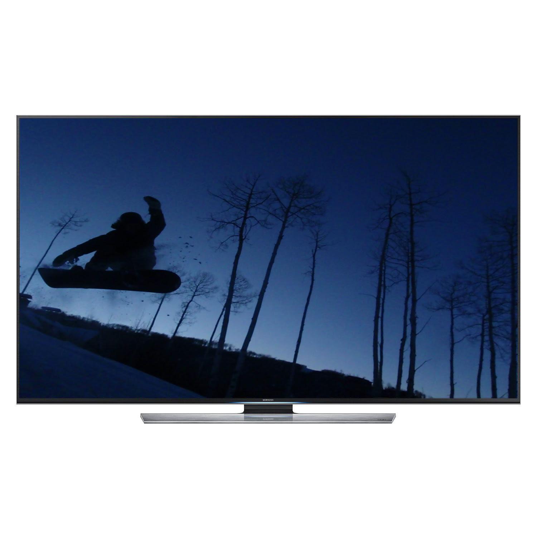 Samsung Refurbished 60 Class 4K Ultra HD 3D LED Smart Hdtv - UN60HU8500