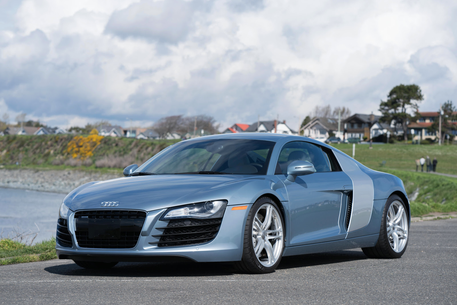 2009 Audi R8 For Sale Canada