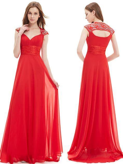 Red Bridesmaid Dress, Short Red Bridesmaid Dresses, Long