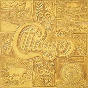 Chicago - Chicago VII album cover