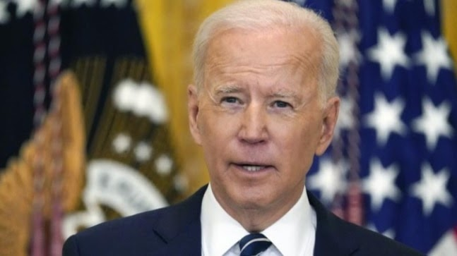 Attacks are un-American, must stop: Biden announces more actions against anti-Asian violence https://ift.tt/3rCTH6f
