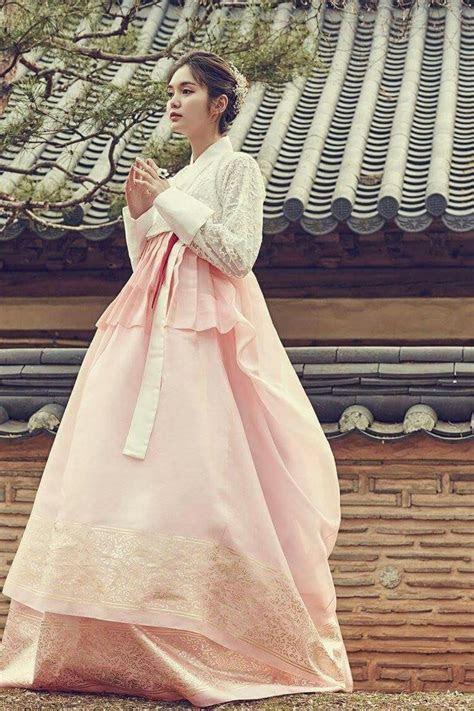 Best 25  Hanbok wedding ideas on Pinterest   Korean