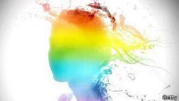 Ilustración sinestesia