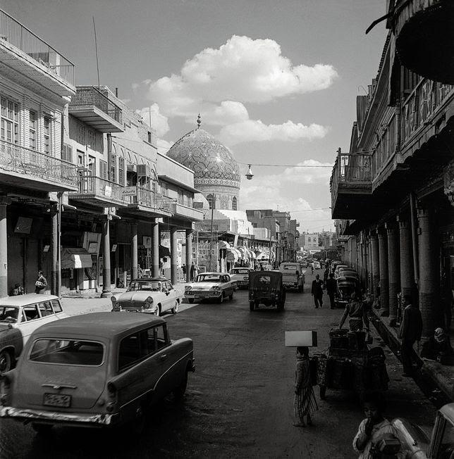 Immagine trovata per Rashid Street, Haydarkhana,
