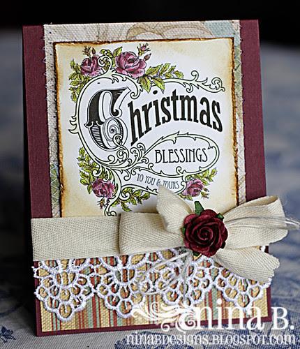 Christmas Blessings 2
