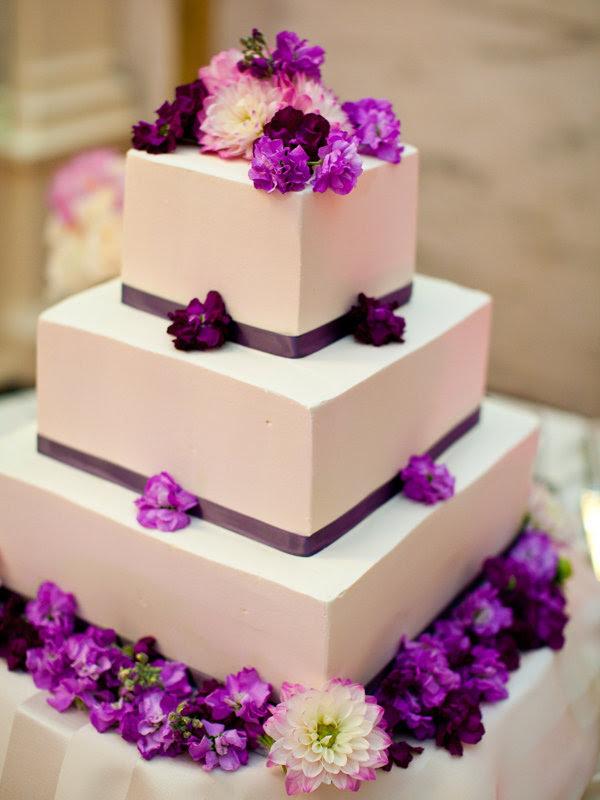 Traditional Wedding Cakes - Elegant Wedding Cakes | Wedding
