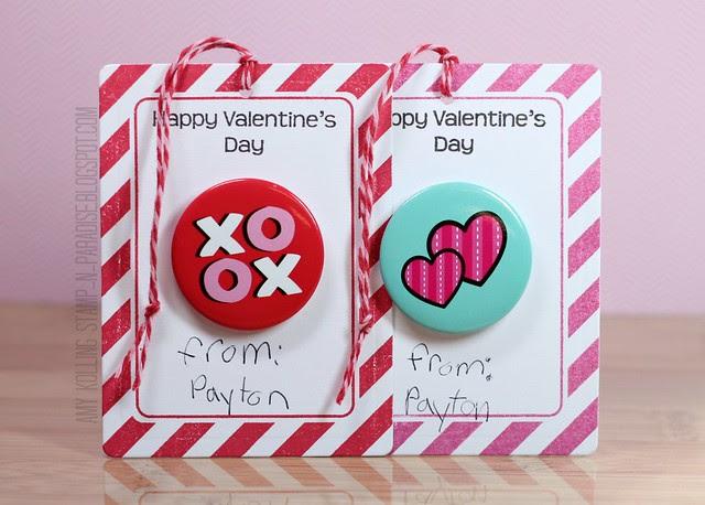 Bitty Valentines