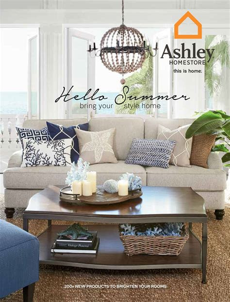 ashley home furniture   excellence decor home