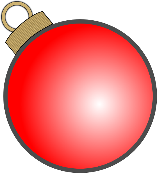 Christmas Ornaments Clipart Christmas Ideas