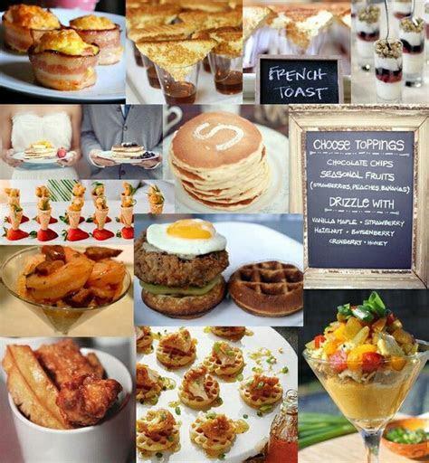12 best Wedding brunch ideas images on Pinterest   Brunch