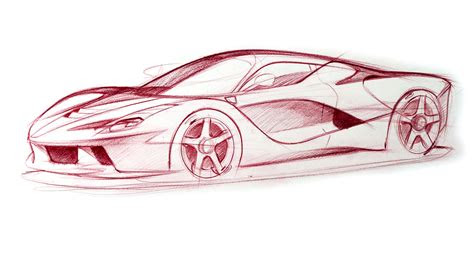 car design drawings developing awesome  quality