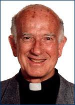 Jesuita Padre Jorge Loring