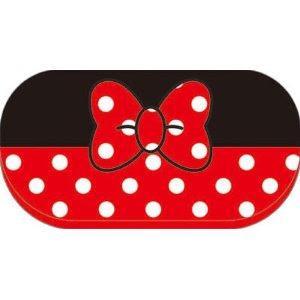 ディズニーメガネケース ミニーマウス ディズニーのメガネ大集合