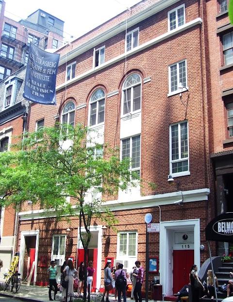 Lee Strasberg Theatre And Film Institute