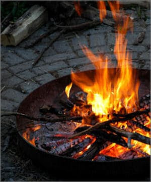 How To Build A Fire Pit – Tips & DIY Resource Guide : TipNut.